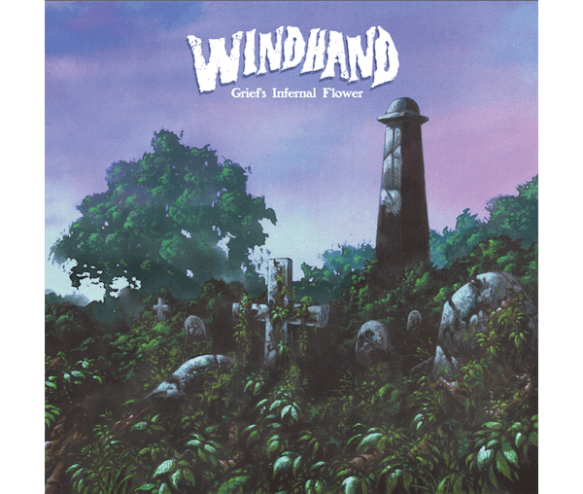 2. Windhand