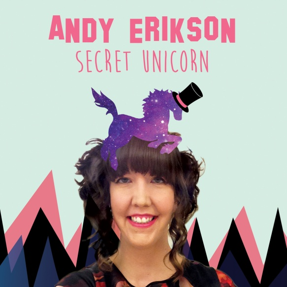 3. Andy Erikson