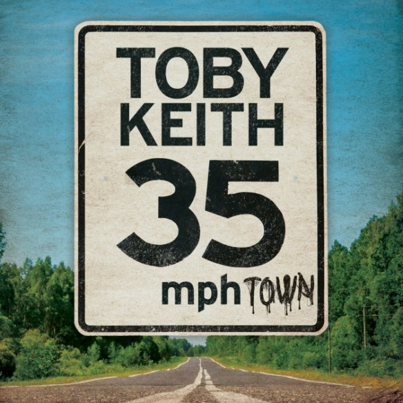 0. Toby Keith