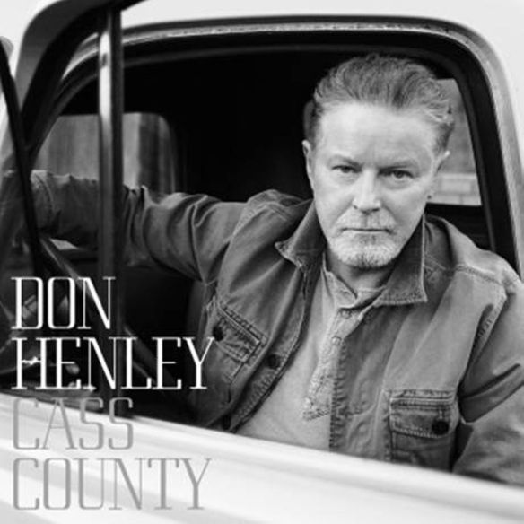 1. Don Henley