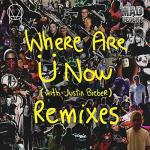 Where Are U Now (Feat. Justin Bieber)
