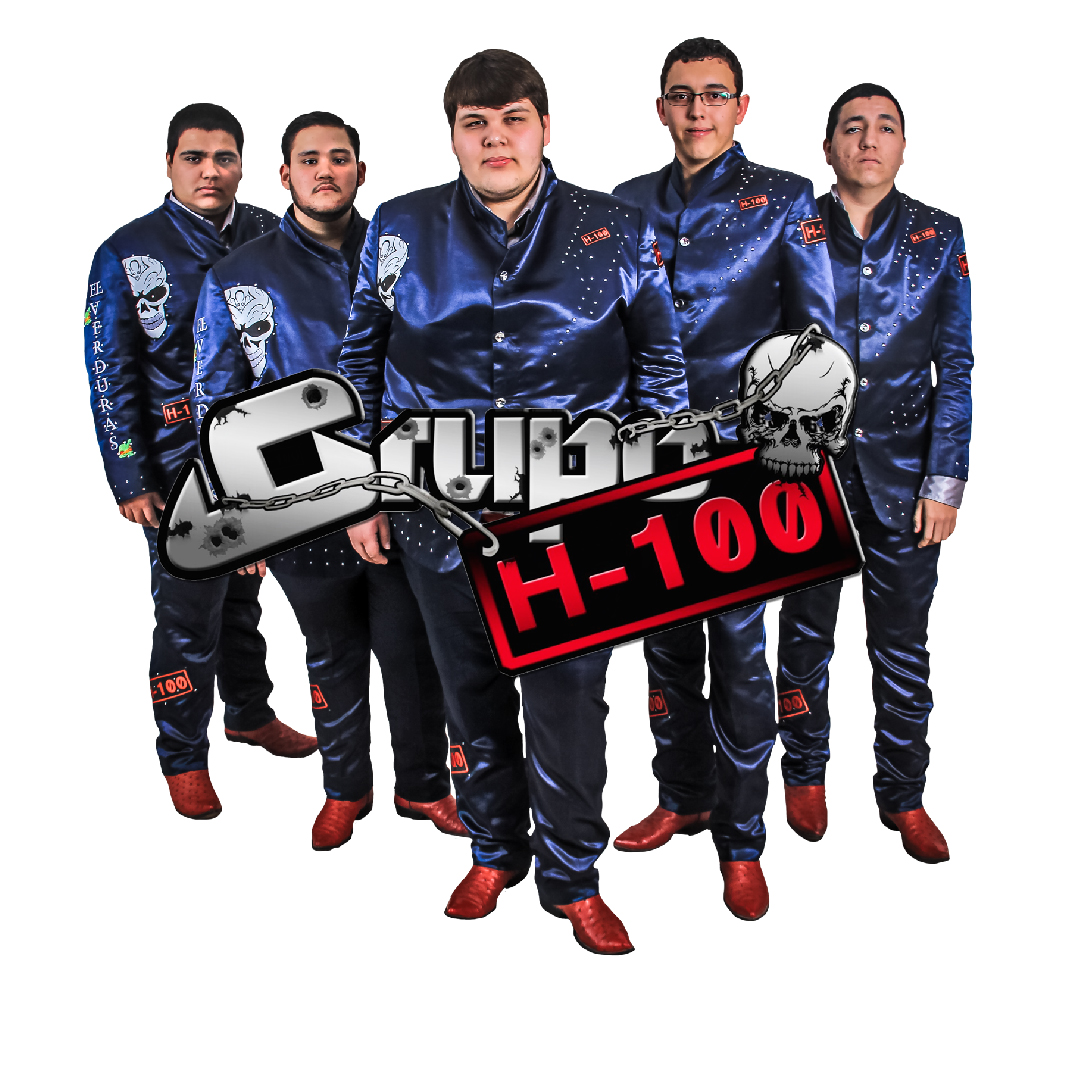 Grupo H100 Latin_Artists_to_Watch_Individual