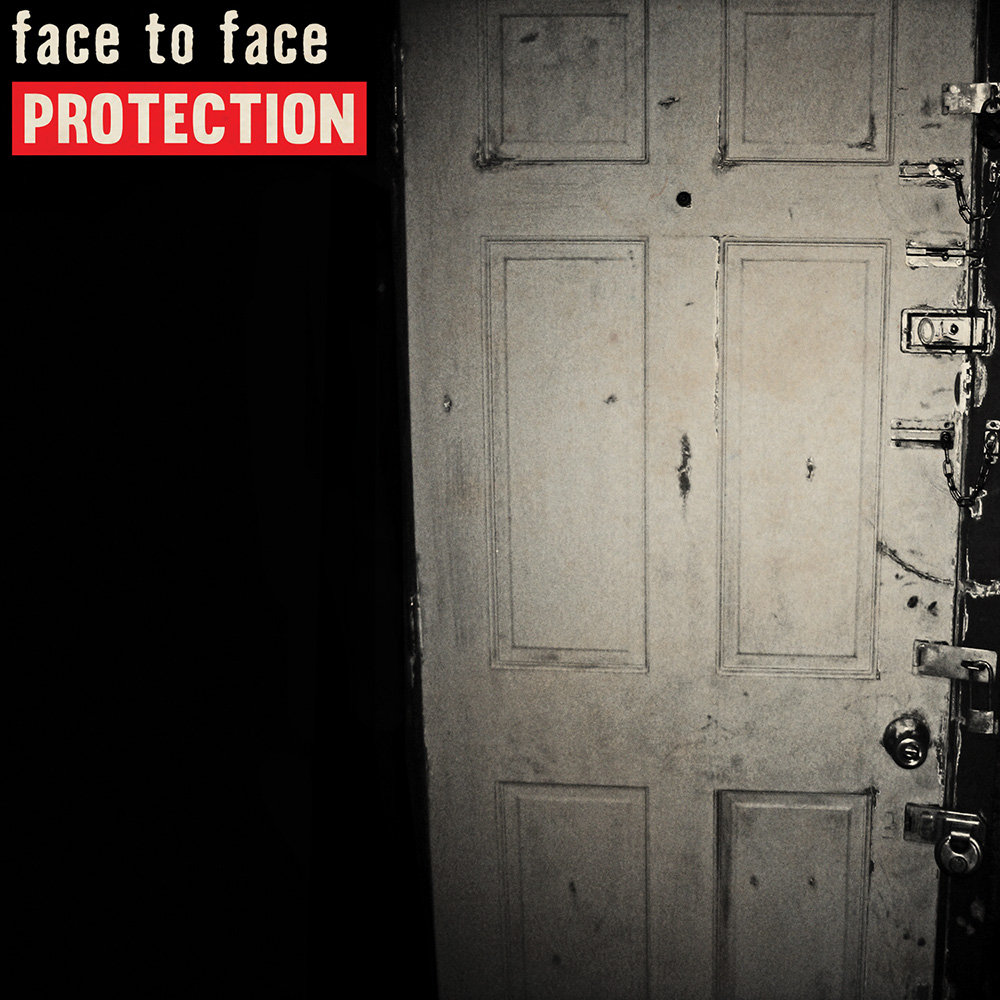 9. Face to Face