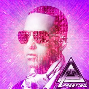Prestige_by_Daddy_Yankee_cover_art