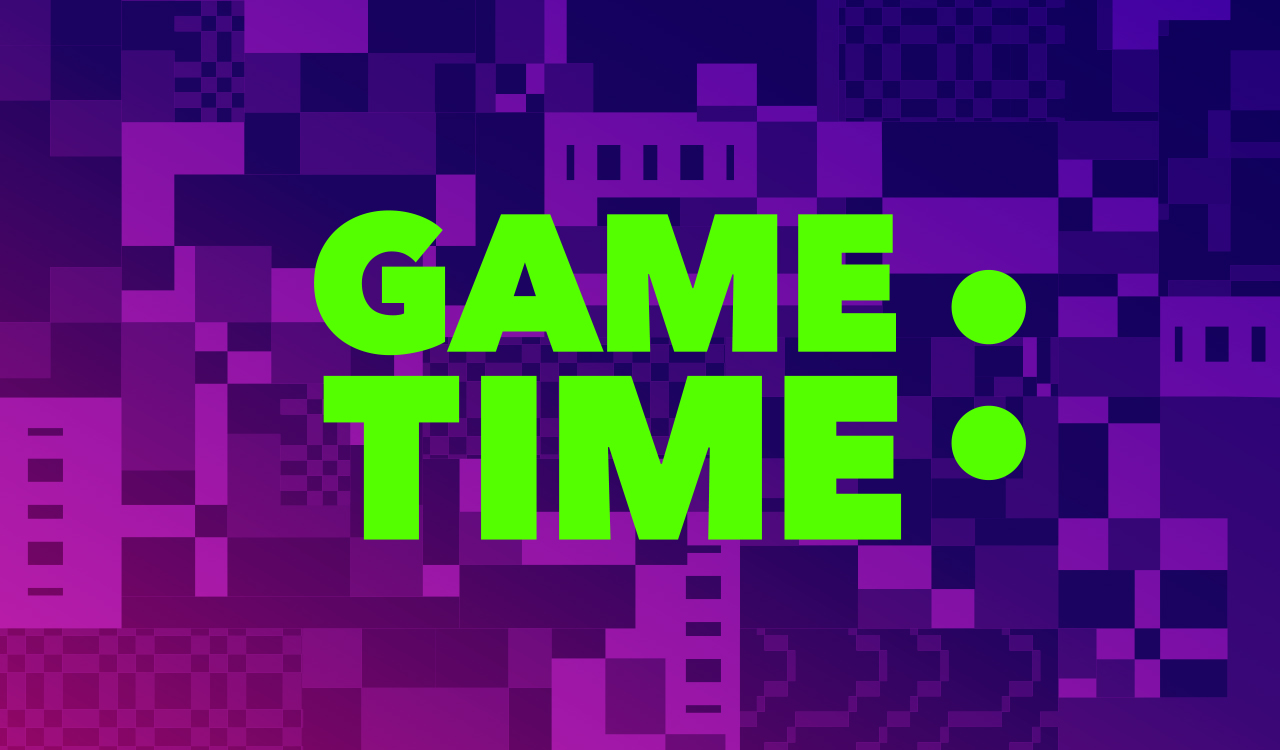 It's Game Time with Your Favorite Artists on Pandora