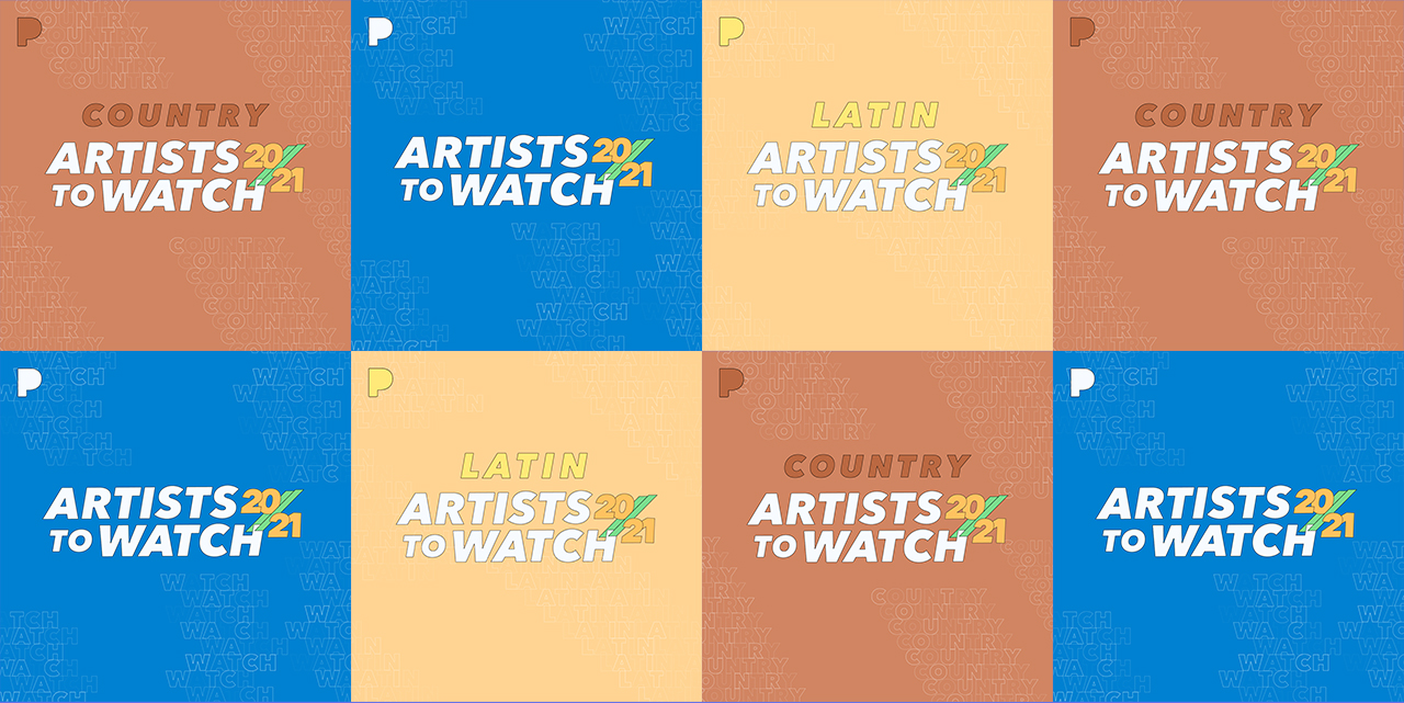 Pandora Predicts the Artists to Watch in 2021